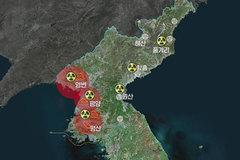 Đài KBS 'có danh sách 104 cơ sở hạt nhân Triều Tiên'