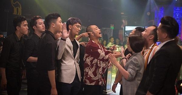 'Chị Mười Ba': Web drama trên màn ảnh rộng