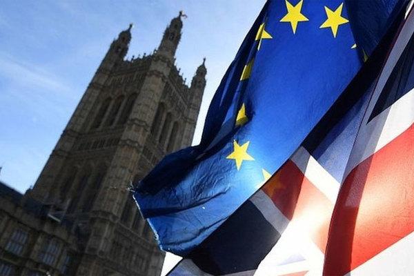 Hạ viện Anh bác thỏa thuận Brexit lần ba