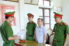Vụ án bố con Trần Bắc Hà: Bắt cựu TGĐ Công ty CP chăn nuôi Bình Hà