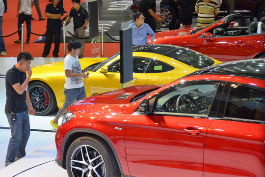 ô tô giá rẻ,ô tô 400 triệu,nhập khẩu ô tô,ô tô nhập khẩu,nghị định 116,ô tô lắp ráp trong nước,xe nhỏ,xe giá rẻ