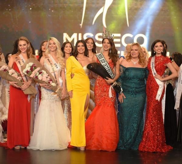 Miss Eco International