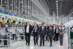 UB Ngân sách Quốc hội Đức khen ngợi VinFast phát triển thần tốc