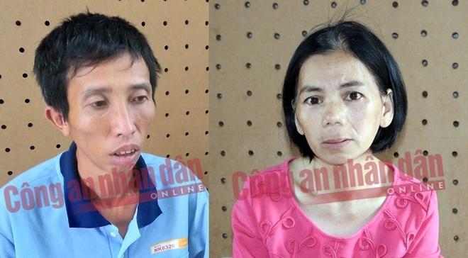Nữ sinh bị sát hại ở Điện Biên: Lai lịch bất hảo của vợ chồng kẻ thứ 9