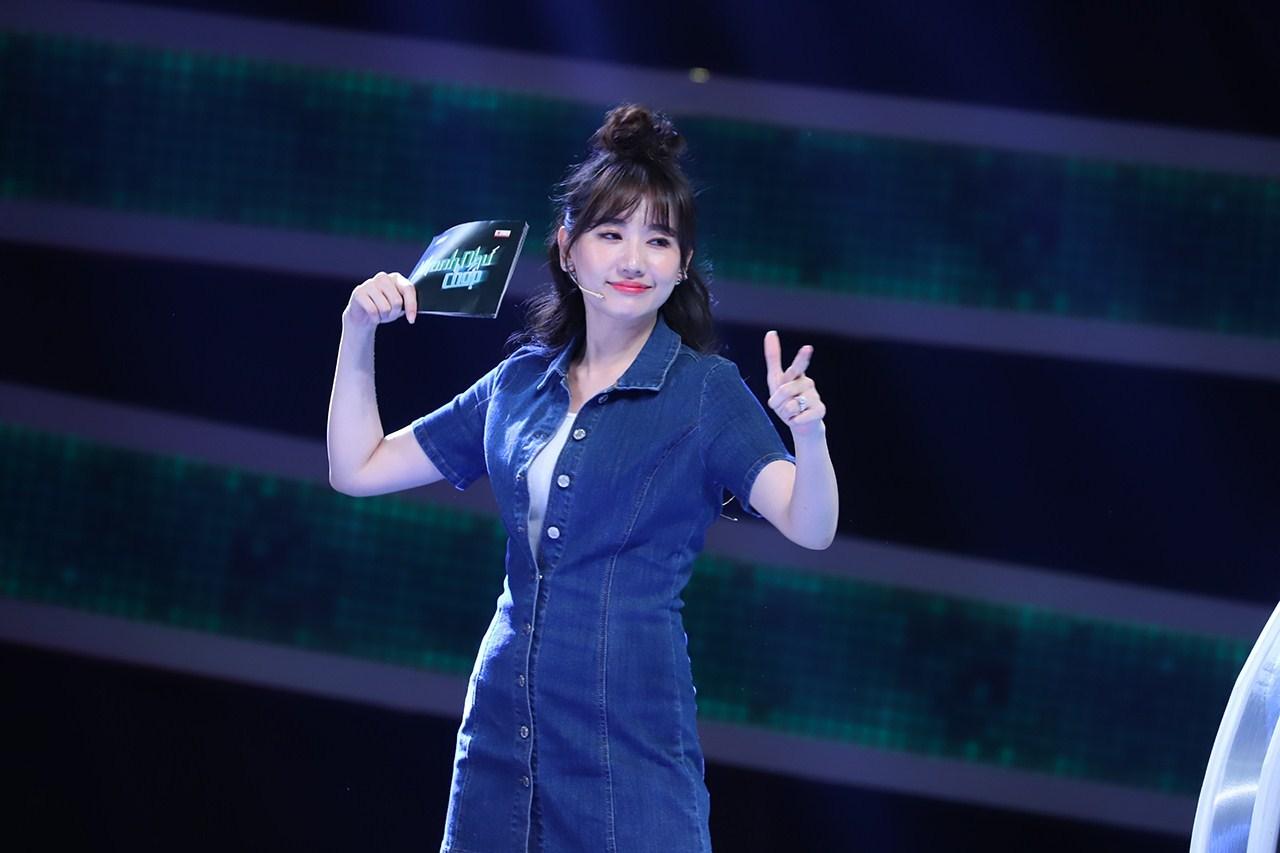 'Nhanh như chớp' của Trường Giang - Hari Won bị chỉ trích khi vừa lên sóng mùa 2