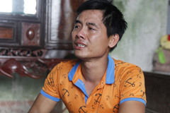 """Chú ruột nữ sinh Hưng Yên: """"Tôi không cầm được nước mắt khi xem cháu bị lột quần áo"""""""