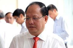 Ông Tất Thành Cang làm Phó ban chỉ đạo công trình lịch sử TP.HCM