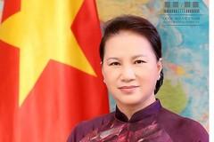 Chủ tịch QH trả lời phỏng vấn báo chí Pháp về triển vọng kinh tế Việt Nam