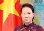 Chủ tịch QH kết thúc chuyến thăm Maroc, lên đường thăm chính thức CH Pháp
