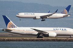 Boeing 737 hạ cánh khẩn, 7 hành khách nhập viện