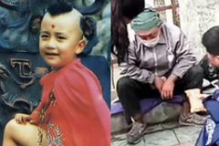 Sao nhí Hoa ngữ 'mất tích' - người thành tỷ phú, kẻ bới rác, đi tù