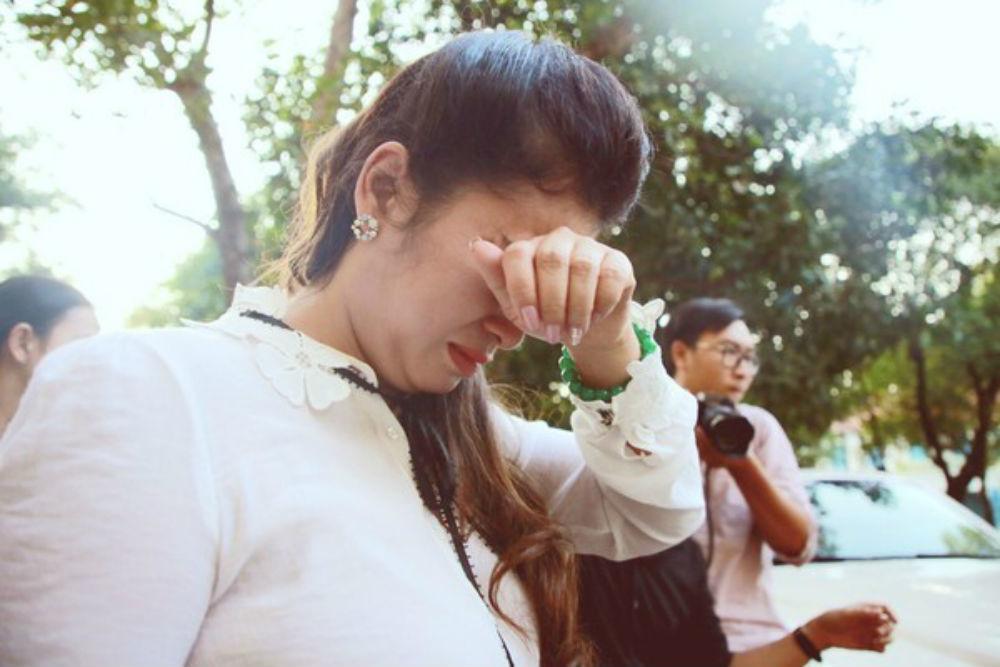 Lê Hoàng Diệp Thảo viết tâm thư gửi mẹ khiến nhiều người cảm động
