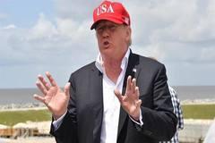Ông Trump dọa đóng cửa biên giới với Mexico