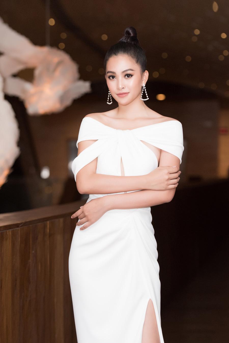 NTK Lê Thanh Hoà,Tiểu Vy,Đỗ Mỹ Linh
