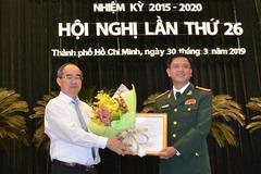 Quyết định của Ban bí thư về nhân sự mới của Thành ủy TP.HCM