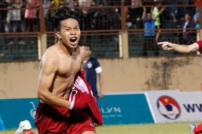 """Người Thái ngả mũ: """"U19 Việt Nam chơi quá hay"""""""