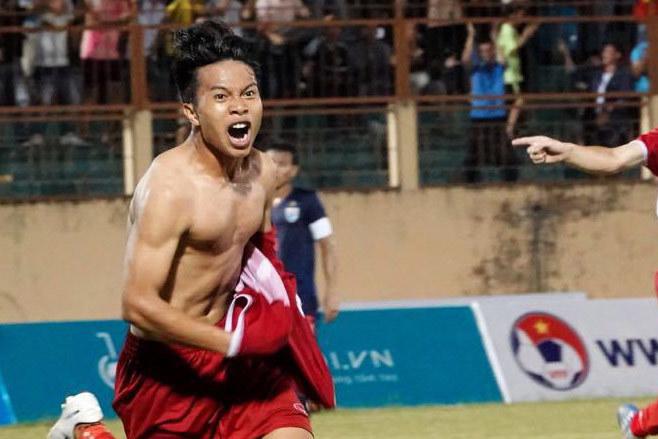 Người Thái ngả mũ: 'U19 Việt Nam chơi quá hay'