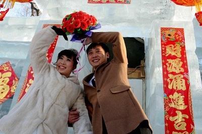 Những cô nàng độc thân Trung Quốc lo chuyện mua nhà hơn cả kết hôn