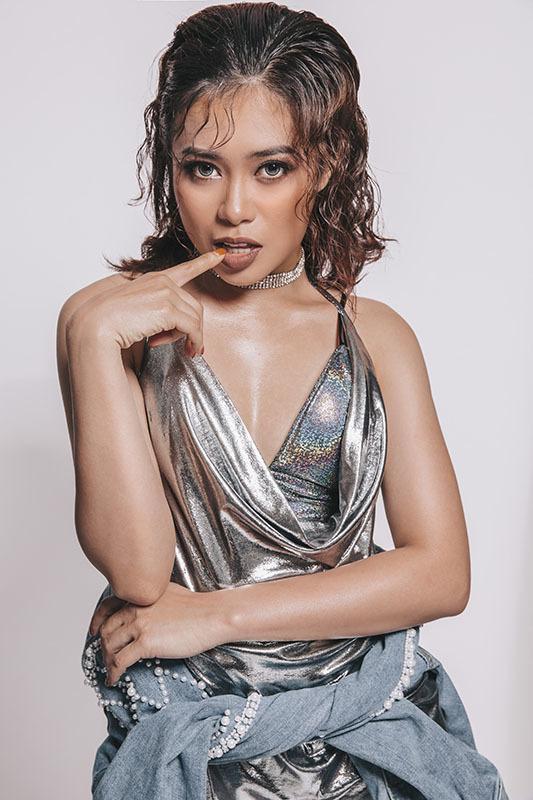 Hoàng Hồng Ngọc đoạt giải thưởng âm nhạc PAMA 2019 tại Hàn Quốc