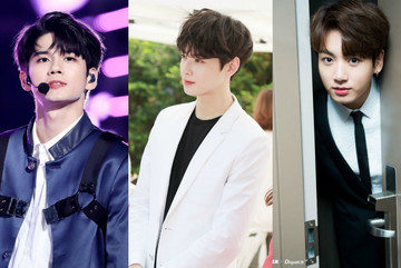 4 nam thần tượng có cách ứng xử lịch thiệp nhất Kpop
