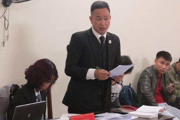 Ngoại tình, đại gia Nam Định âm mưu đẩy vợ vào vòng lao lý