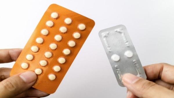 thuốc tránh thai khẩn cấp,Đột quỵ