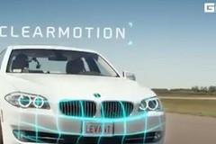 Công nghệ 'siêu' giảm xóc cho ô tô