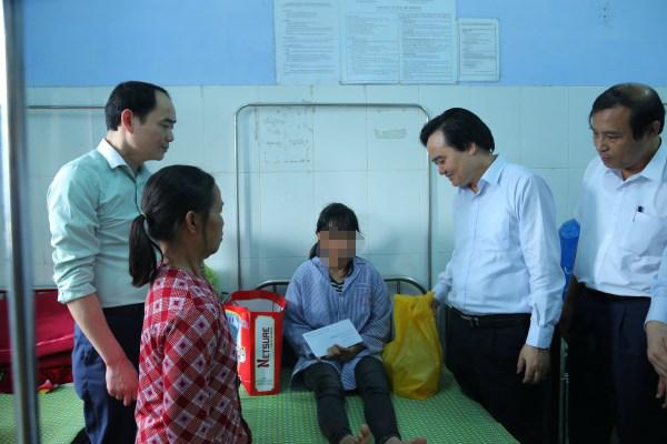 Bạo lực học đường,Hưng Yên,Nữ sinh đánh nhau,Nữ sinh