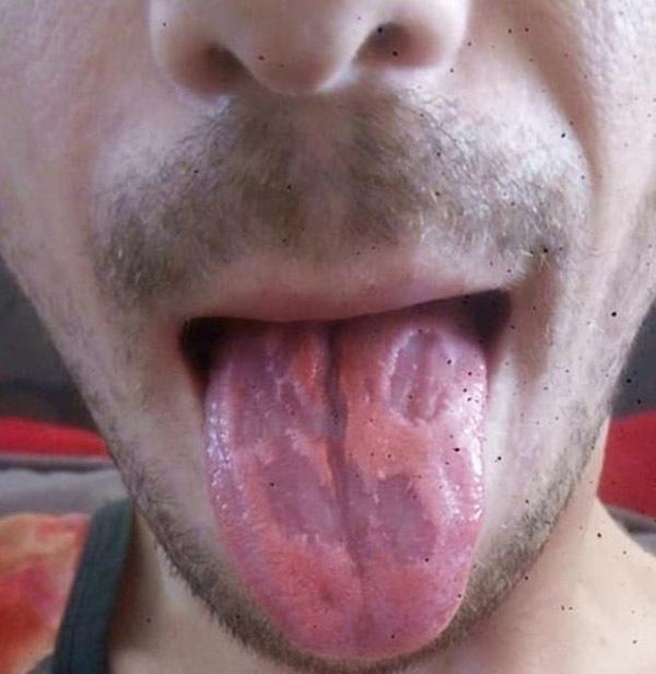 Thầy giáo trẻ mòn dần lưỡi vì thức uống 'vạn người mê'