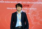 Khát vọng thương hiệu Việt từ Mỹ