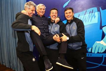 "Inter bổ nhiệm Mourinho, mua 4 ""sao khủng"""