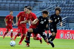 Tuyển Việt Nam: Thầy Park mang gì đến King's Cup đấu Thái Lan?