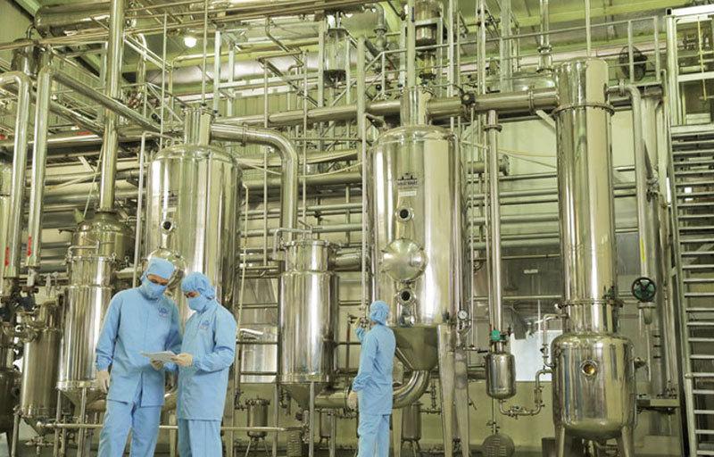 Trung tâm TQC Chứng nhận ISO 9001 cho Dược phẩm Nhất Nhất