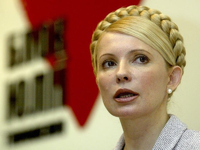 Ba ứng viên sáng giá cho ghế Tổng thống Ukraina trước giờ 'G'