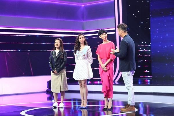 Giác quan thứ 6,Giác quan thứ 6 tập 11,Xuân Lan,Trương Quỳnh Anh