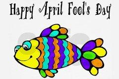 Lời nói dối Cá tháng Tư siêu hài hước, ai cũng bị mắc lừa