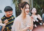Phạm Quỳnh Anh: 'Tôi không muốn anh Huy chịu thiệt thòi'
