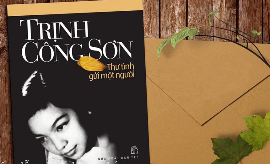 Người yêu 16 tuổi của Trịnh Công Sơn và những bức thư tình tuyệt tác