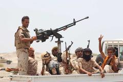 Chuyên gia chất nổ khét tiếng của al-Qaeda bị bắt sống