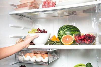 Kiểm tra ngay chỗ này để tiết kiệm tiền điện tủ lạnh hàng tháng