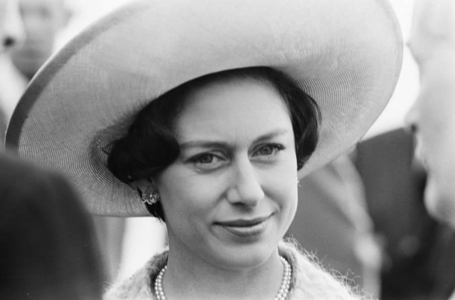 Công chúa Margaret,Hoàng gia Anh