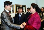 Chủ tịch Quốc hội: Kết nối tinh hoa, tài năng dân tộc Việt để phát triển