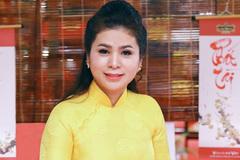 Bà Diệp Thảo lọt top 10 phụ nữ giàu nhất Việt Nam