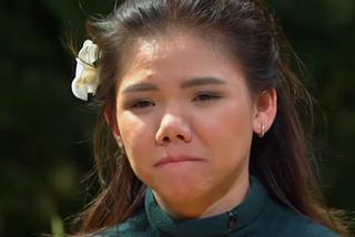 Cô gái Việt 19 tuổi khóc nức nở vì bị loại khỏi top 20 American Idol