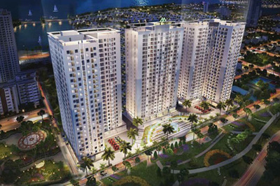 Xuân Mai Corp ra mắt dự án Xuân Mai Tower Thanh Hóa