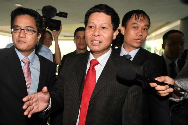 Đại sứ VN hoan nghênh Malaysia sớm thả Đoàn Thị Hương