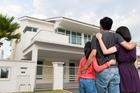 Không liều mạng mua nhà thì suốt đời tôi ở thuê