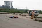 Cô gái bị bạn trai đâm chết bằng kéo giữa TP Ninh Bình
