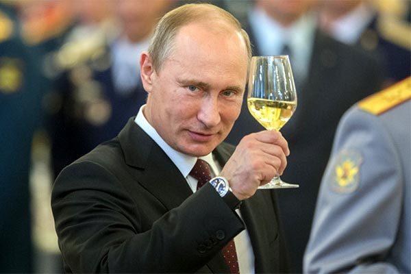 Nga,Putin,Trung Quốc,Mỹ,phương Tây