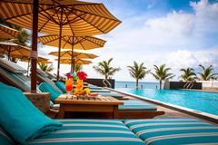 'Vương quốc resort' Phan Thiết đón bão dịch chuyển
